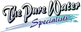 Pure Water Specialists | Water Delivery – Newcastle, Hunter Valley, Central Coast Logo